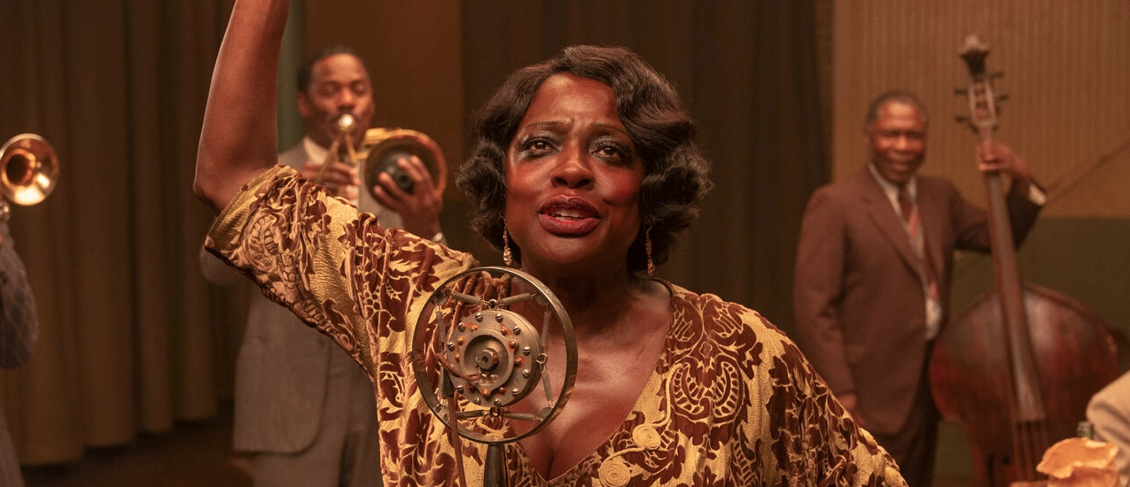 Movies Like Ma Rainey's Black Bottom | 7 Best Similar Films, Based on the eponymous play by August Wilson, Ma Rainey's Black Bottom is a film that explores the many facets of the 1920s, including the racism that African-Americans faced. However, the plot does it so subtly and over the course of one afternoon. With some rather stellar performances by the likes of Viola Davis and Chadwick Boseman,