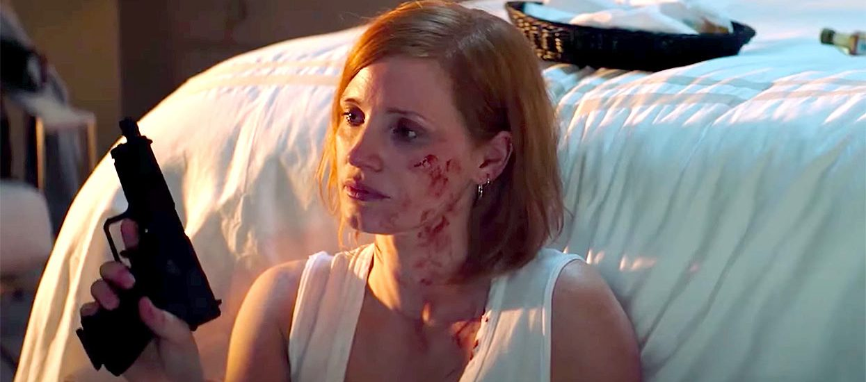 Movies Like Ava | 8 Best Action Films Similar to Ava, Directed by Tate Taylor and written by Matthew Newton, Ava is an action thriller film that revolves around a professional assassin, Ava (Jessica Chastain), who becomes the target of her own organization after one of her hits goes awry. She is also trying to reconcile with her estranged family amidst the cat and mouse chase.