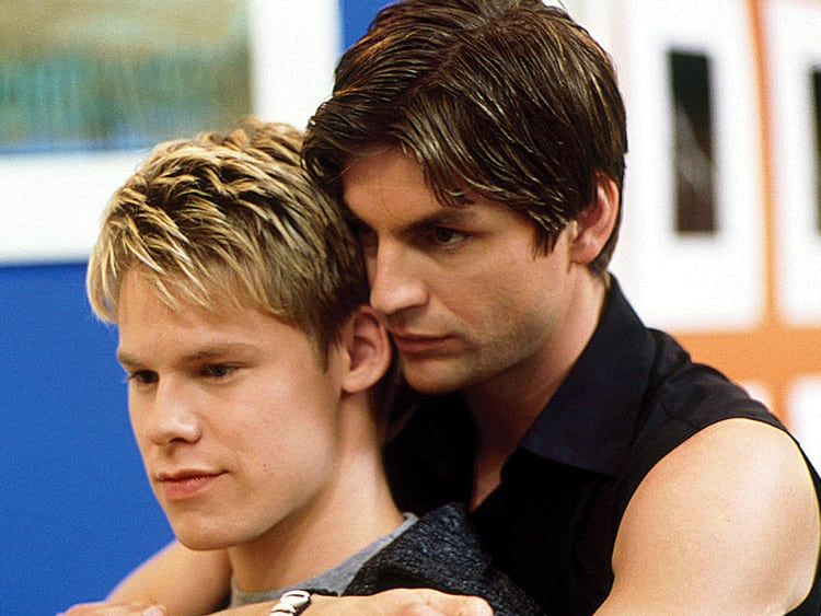 Queer as people