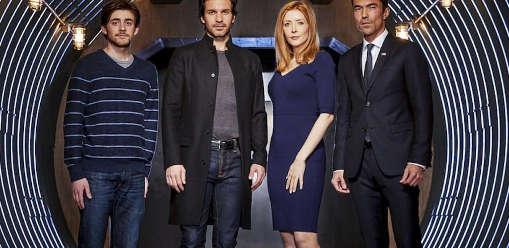 Salvation Season 3: Cancelled or Renewed?