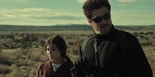 Will There be a Sicario 3?