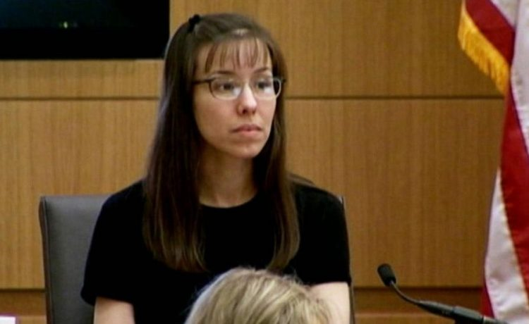 Jodi Arias Now: Where is Jodi Arias Today? Is She Still in Jail, Jodi Arias has been the subject of media trials and several portrayals after she violently murdered Travis Alexander, a man she was in a relationship with. The gruesome nature of the crime including multiple stab wounds, a gunshot to the head, and the throat slit from ear to ear