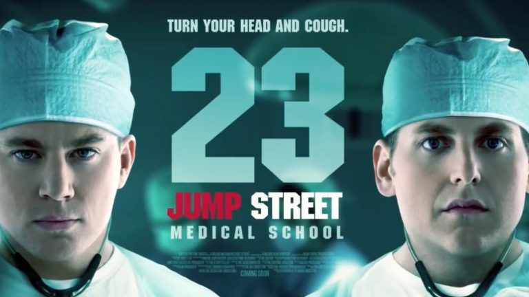 Will There be a 22 Jump Street Sequel