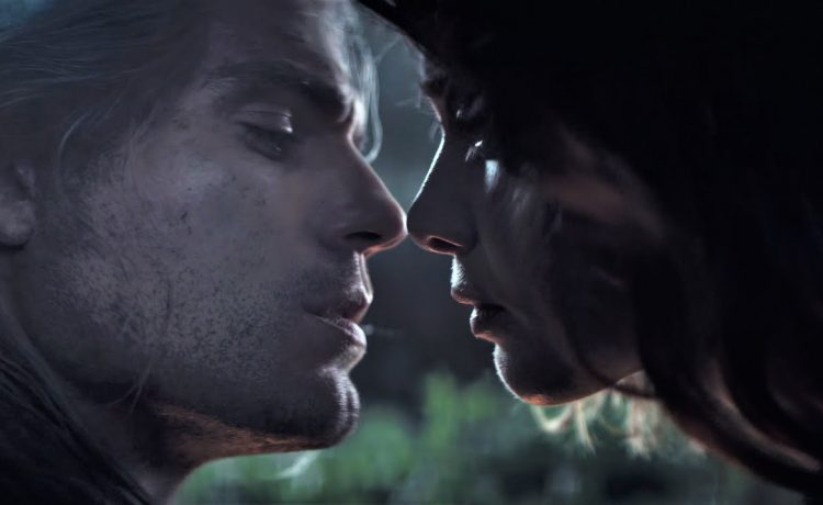 'The Witcher' Sex Scenes, Ranked