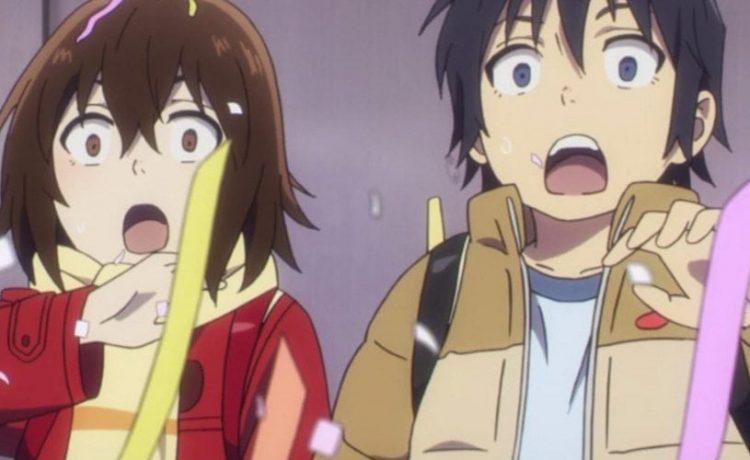 15 Anime Like 'Erased' You Must Watch
