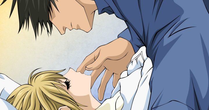22 Best Gay Anime of All Time