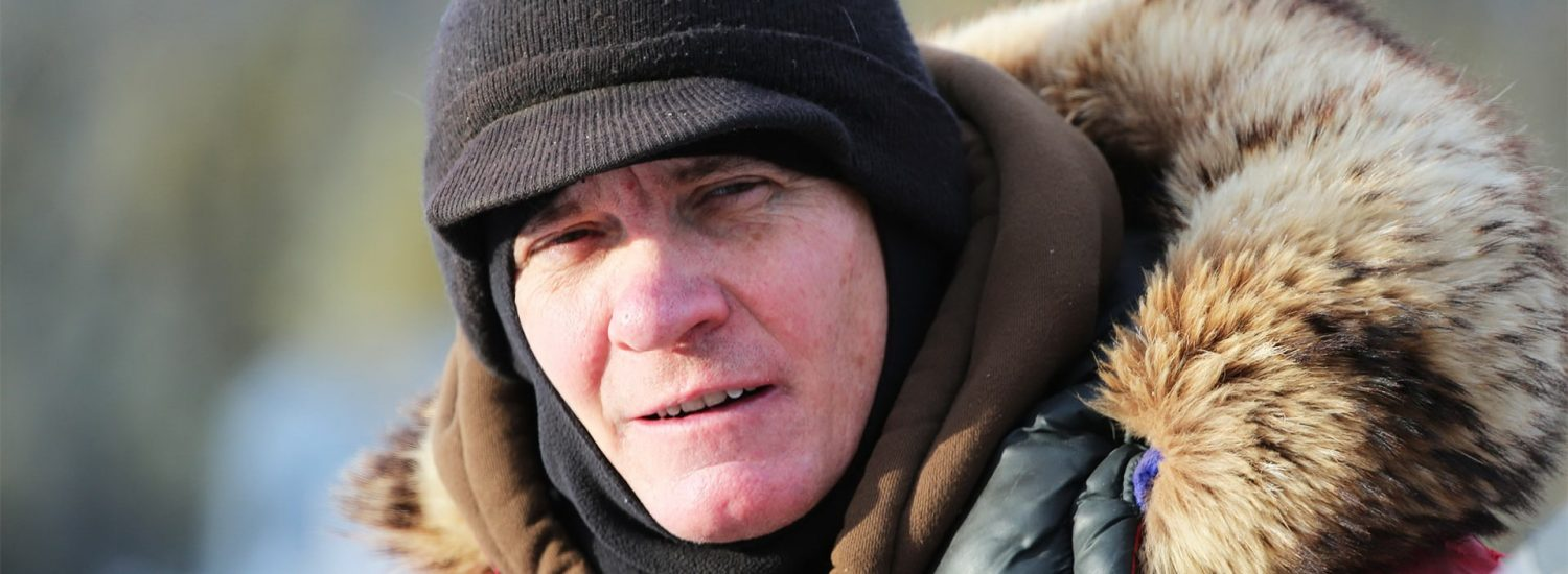 Andy Bassich From Life Below Zero: Everything We Know