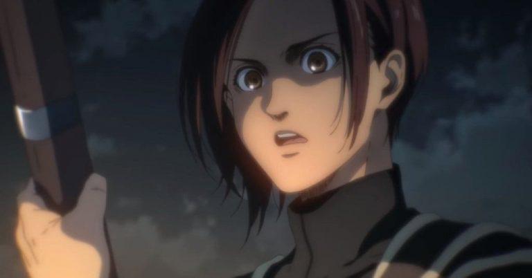 Attack on Titan Season 4 Episode 12 Release Date, Spoilers ...