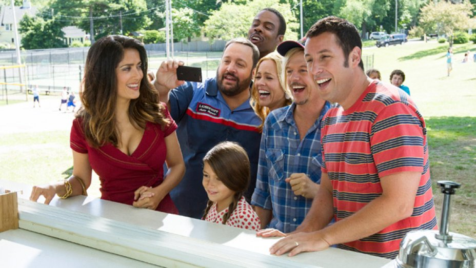 Grown Ups 3 Cast: Who Can Be In It