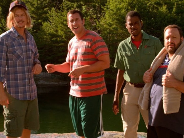 Grown Ups 3 Crew: Who Can Be Behind It