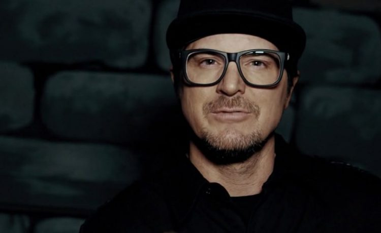 Is Zak Bagans Married? Does He Have Children?