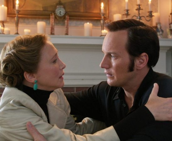 The Conjuring 2 Ending, Explained