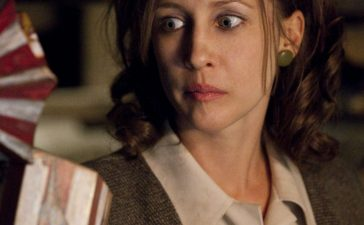 The Conjuring Ending, Explained