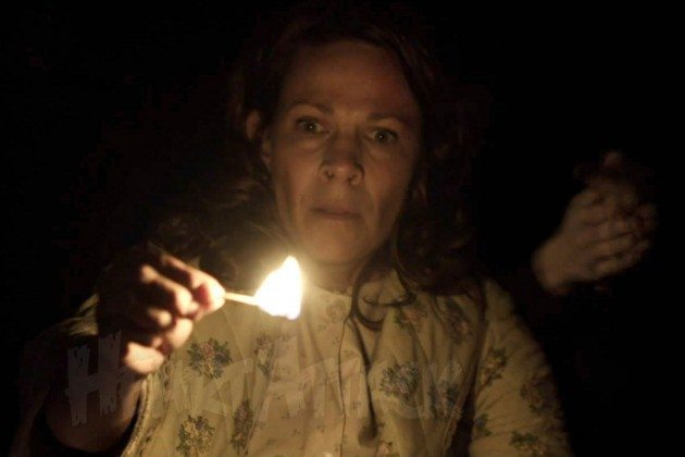 The Conjuring Ending: Is the Exorcism Successful?