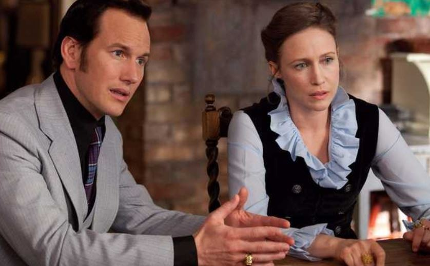 The Conjuring Plot Synopsis