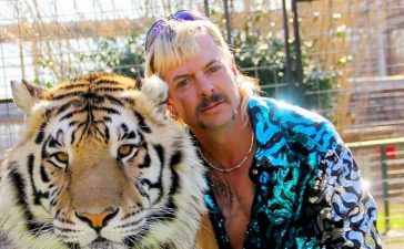 Who's Brandon Chappell? Does Joe Exotic Have a Secret Wife?