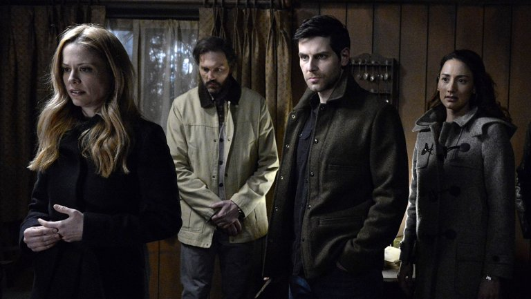 Will There be a Grimm Season 7 or is it Cancelled?