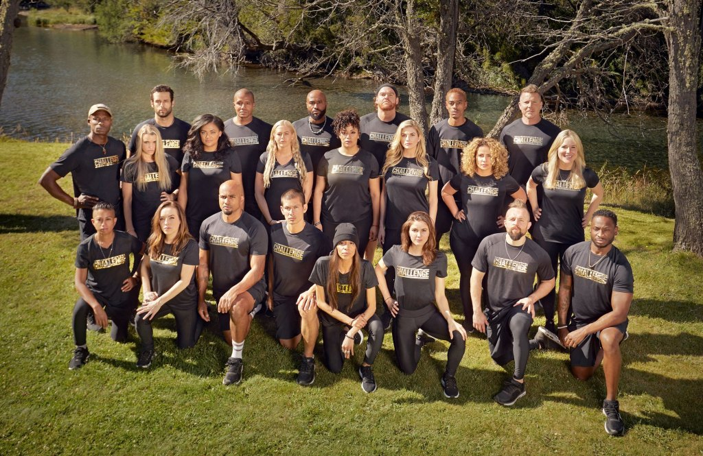 The Challenge All Stars 2021 Release Date | The Challenge All Stars Cast Details
