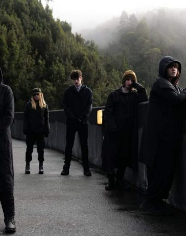 Where Is The Gloaming Filmed? TV Show Filming Locations
