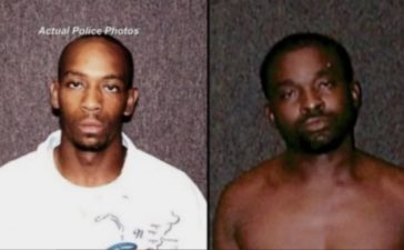 In one of the darkest days in Indianapolis history, seven people were brutally and indiscriminately shot to death in a Hamilton Avenue home. The people responsible for the mass murders were James Stewart and Desmond Turner. The duo forced their way into the house and murdered the victims with assault rifles before fleeing the scene.