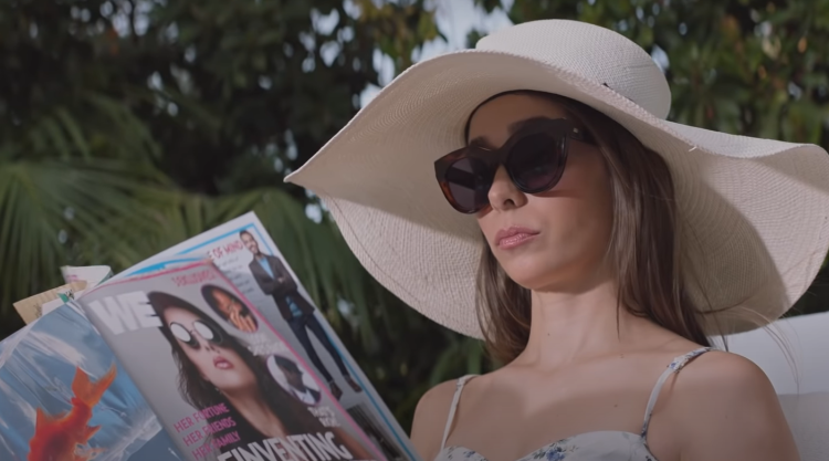 Starring Cristin Milioti and Billy Magnussen in the lead roles, Made for Love is a dark comedy series that revolves around a woman in her thirties who is trying to get away from her tech billionaire husband after a decade of suffocating marriage. However, little does she know that escaping from the clutches of her