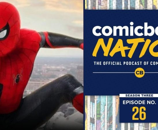 ComicBook Nation: New Spider-Man Costume & The Forever Purge Review