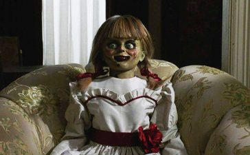 What order you should watch The Conjuring and Annabelle movies – full timeline and chronological order