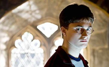How to watch every Harry Potter movie online