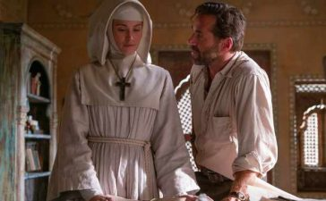 How is BBC's Black Narcissus different to the classic movie?