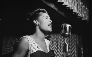 30 stunning photos from 'The Golden Age of Jazz'