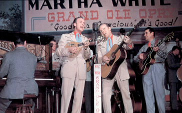 Country music history from the year you were born