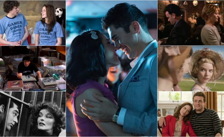 The best romantic comedies on HBO Max