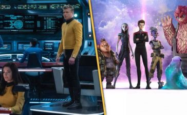 Star Trek's Two Newest Shows Headed to CTV in Canada