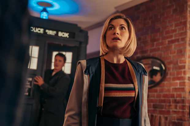 Star Wars fans want Doctor Who's Jodie Whittaker to play Jedi Avar Kriss in High Republic movie