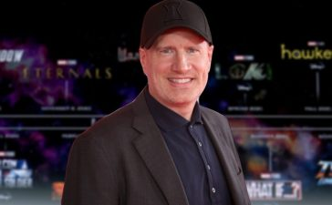 Kevin Feige Says Marvel Studios Phase 4 Is About New Beginnings