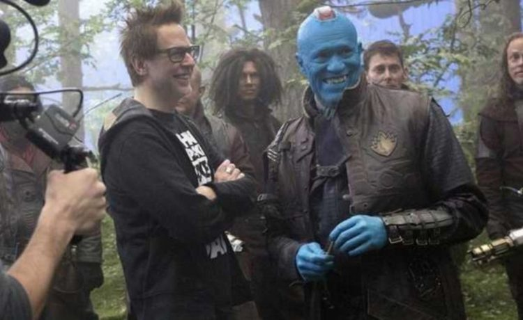 James Gunn Believes Superhero Movies Are Mostly Boring Now