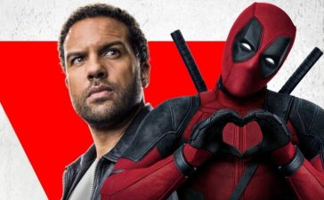 Black Widow Star O-T Fagbenle Wants A Deadpool Crossover