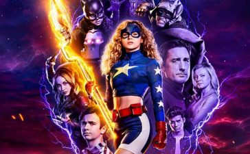 New DC's Stargirl Season 2 Poster Released