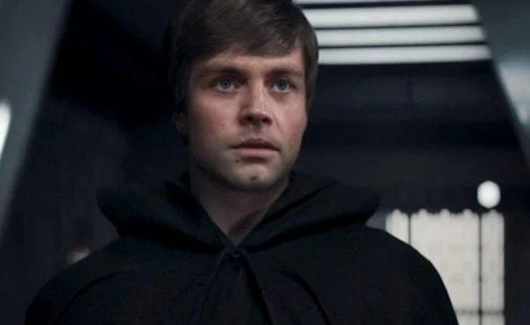 The Mandalorian: Mark Hamill Opens Up About His Surprising Luke Skywalker Return