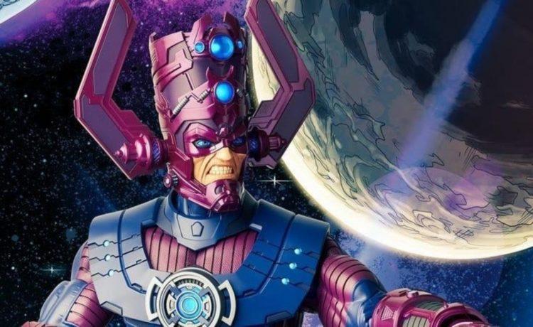Marvel Legends Unveils Massive Galactus Figure for Hasbro Pulse