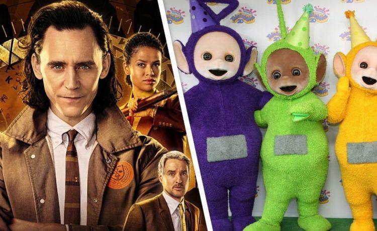 Loki Director Kate Herron Finally Explains Teletubbies Influence