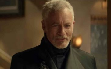 Star Trek: John de Lancie Teases a Different Q in Picard Season 2