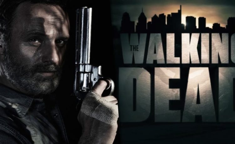 The Walking Dead Movie Teaser Trailer Released Two Years Ago Today: Where's Rick Grimes?