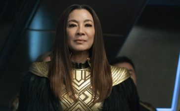 Star Trek Producers Remain Optimistic About Section 31 Spinoff's Future