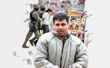 The Untold Story of El Chapo's Movie Dreams