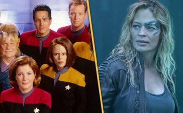 Star Trek: Picard Almost Brought Back Another Voyager Star