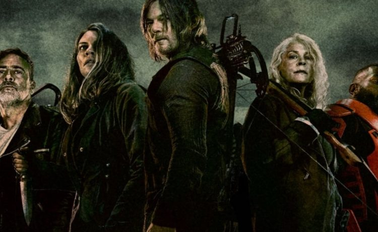 The Walking Dead Season 11 Trailer: The Beginning of the End