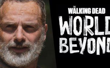 Rick Grimes Won't Return in The Walking Dead: World Beyond Season 2