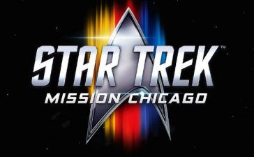 Star Trek: Mission Chicago Reveals New Guests, Tickets on Sale Date