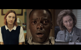 Predicting the 2018 Best Picture winner